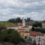 Views of the surrounding areas of Sintra