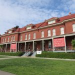 Photo of Walt Disney Family Museum