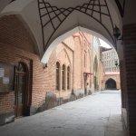 Photo de Blue Mosque (Persian Mosque)