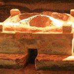 Maya site Joya de Ceren