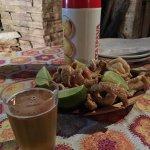 Photo de O Alquimista Restaurantes