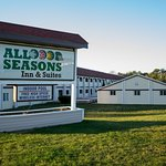 All Seasons Inn & Suites - 1