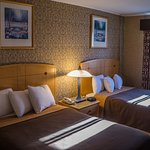 Foto de All Seasons Inn & Suites - Bourne