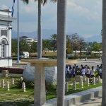 Fidel, homenaje de estudiantes