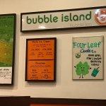 Photo of Bubble Island