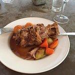 Pork Shank Excellent