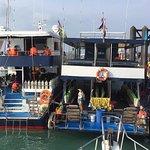 Photo de Andys Scuba Diving Phuket