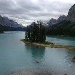 Foto de Maligne Lake