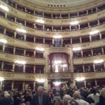 Photo de Scala de Milan (Teatro alla Scala)