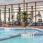 Hampton Inn & Suites Hartford/Farmington Foto