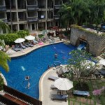 Photo de Swissotel Resort Phuket Kamala Beach