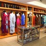 retail area-batik