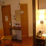 Comfort Inn Buckingham Palace Road Foto