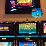 Daily Slot Tournaments , Beautiful Gaming Floor, Excellent Non-Smoking Area, 5$ Chardonnay , thi