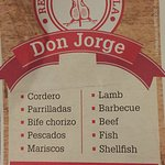 Photo of Parrilla Don Jorge