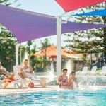 Adelaide Shores Caravan Park Bild