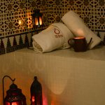 lella hammam bath & spa