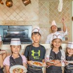 Awaken their love for food with Prego's Fun Lunch for kids every Saturday!