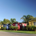 Foto de Adelaide Shores Caravan Park