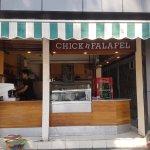 Chick N Falafel