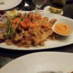 Calamari (appetizer)