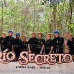 Photo de Rio Secreto