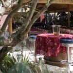 LA TABLE A RALLONGE By les Petits Cherri