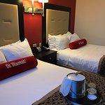 Wisconsin Union Hotel Photo