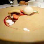 tasty dessert!