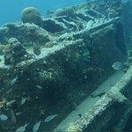Curacao: Bounty Adventures - Sunken Tugboat