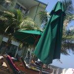 Foto de Hikkaduwa Beach Hotel