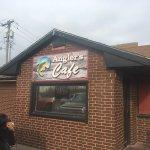 Anglers Cafe