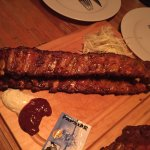 Ribs of Vienna Foto