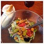 OG's alway tasty salad