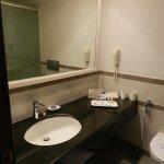 Room 123 Bathroom