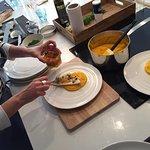 Photo de L'Atelier Cuisine de Mathilde