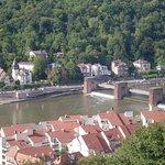 Carl Theodor Old Bridge (Alte Brucke)