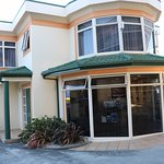 Photo de Beach Front Motel Napier