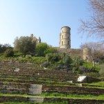 Photo of Grimaud Castle