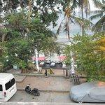 Lan Kham Riverside Resmi