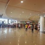Robinsons Place Mall Foto