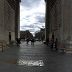 Foto di Arco di Trionfo