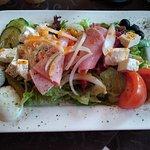 Toller Salat