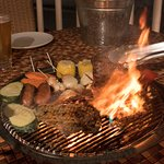 Westin Starlight Barbecue Image