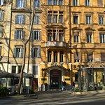 Zdjęcie Hotel Imperiale