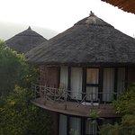Tukul Village Foto