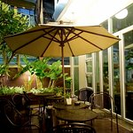 Hotel de Bangkok Foto