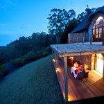 Photo de Tamodi Lodge