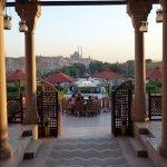 Photo de Parc Al-Azhar