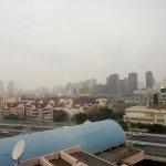 Hotel Equatorial Shanghai Foto
